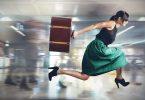 10 besten und schlechtesten US-Flughäfen für späte Reisende