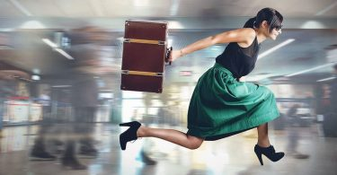 10 بهترین و بدترین فرودگاه های ایالات متحده برای مسافران دیر هنگام