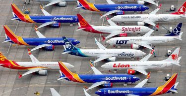 Boeing cherche de l'argent pour survivre à la catastrophe du 737 MAX