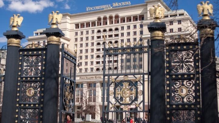 Making money and keeping it: Profits surge at European hotels