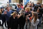 ब्रिटेन के पर्यटक को नकली साइप्रस होटल सामूहिक बलात्कार के दावे के लिए निलंबित सजा दी गई
