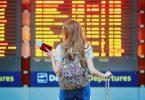 Ръстът на вътрешните пътувания в САЩ отново компенсира бавния международен пазар