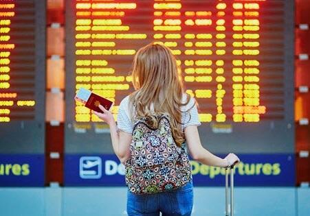 رشد داخلی سفرهای داخلی ایالات متحده دوباره بازار بی رونق بین المللی را خنثی می کند