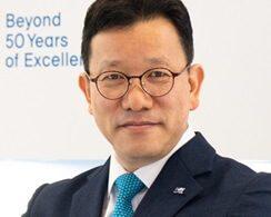 Korean Air udpeger ny leder for Amerika