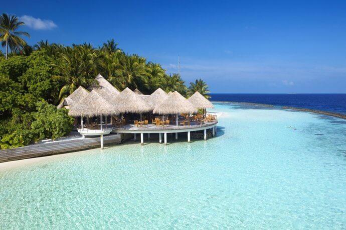 رمانتیک ترین تفرجگاه جهان به نام