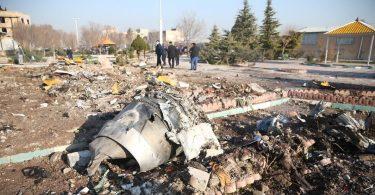 Transport Safety Board of Canada udsender erklæring om ukrainske International Airlines Teheran crash