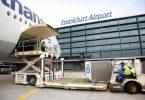 Fraport riceve a certificazione climatica per l'aeroportu di Francoforte