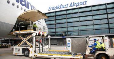 Fraport получава сертификат за климата за летище Франкфурт