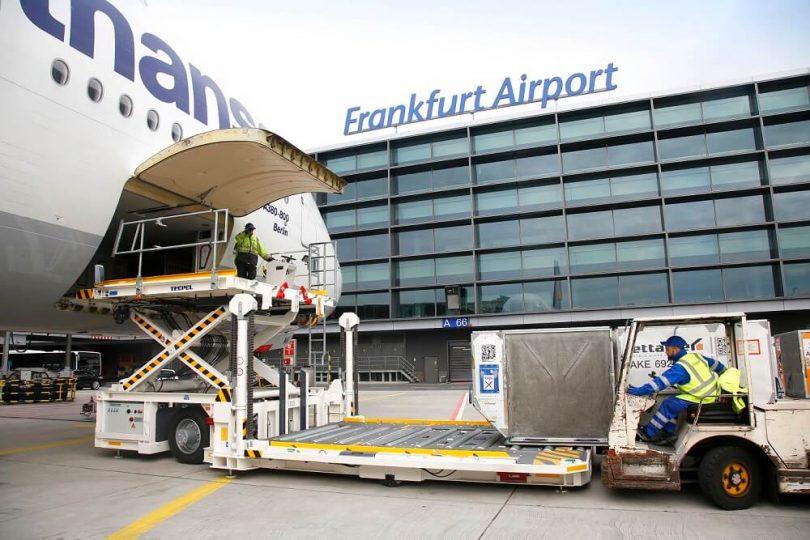 Fraport dia mahazo mari-pahaizana momba ny toetrandro ho an'ny seranam-piaramanidina Frankfurt