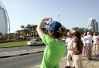 ¿Qué crisis? Los turistas rusos no cancelan sus viajes a Oriente Medio