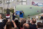 Airbus til at fremstille flere fly i USA
