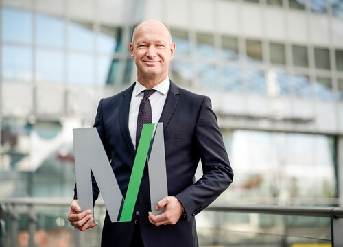 New 'Chief Pilot' takes the helm at Munich Airport