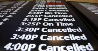 Τα χειρότερα αεροδρόμια και οι περισσότερες διακοπές του 2019