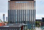 Τα πρώτα δύο ξενοδοχεία με επωνυμία Hyatt ανοίγουν στο Μάντσεστερ