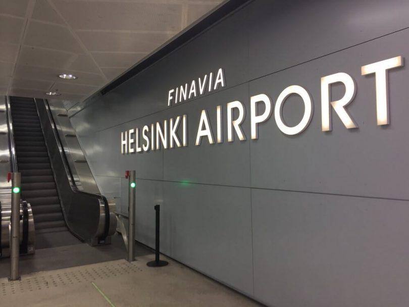 26 million passengers traveled through Finavia airports in 2019
