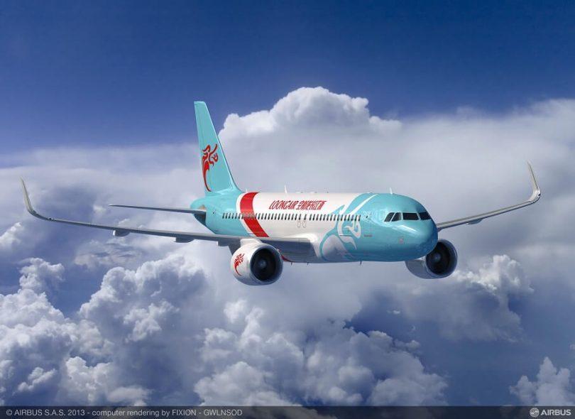 Loong Air zahajuje let z Čcheng-tu do uzbeckého Taškentu