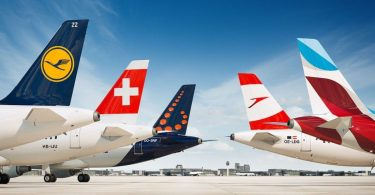 Lufthansa Group Airlines: 145 milijuna putnika u 2019