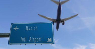 Аэрапорт Мюнхена: 10-ы год запар рэкорд