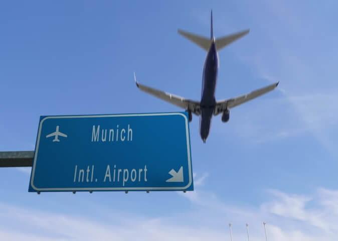 Munich Airport: 10th consecutive record-setting year