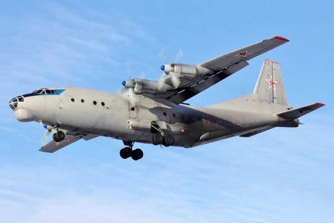 18 orang tewas dalam kecelakaan pesawat Antonov AN-12 buatan Rusia di Sudan