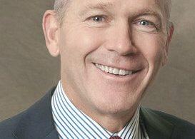 Boeing- ը նոր նախագահ և գլխավոր գործադիր տնօրեն ունի. Ի՞նչ է հաջորդը: