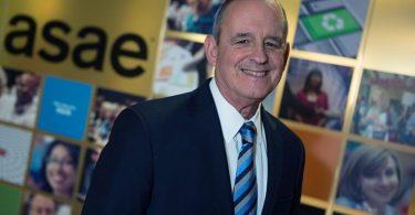 US Travel trauert um den Präsidenten und CEO der ASAE, John H. Graham IV