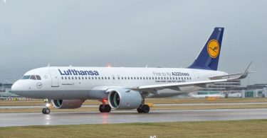 Lufthansa will base nine Airbus A320neo in Munich in 2020