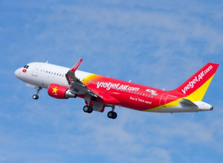 Vietjet launches new Seoul, Taipei, Nagoya, Fukuoka and Kagoshima flights