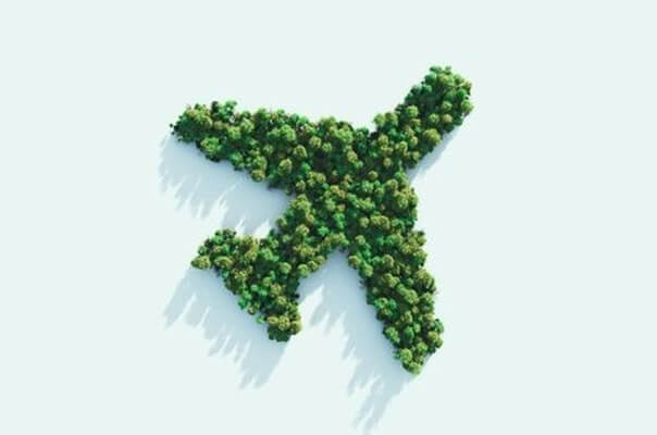 Etihad Airways: Nulové čisté emise uhlíku do roku 2050
