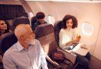 LATAM lancia una nova classe di cabina per voli naziunali è internaziunali