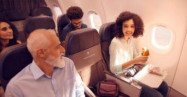 LATAM کلاس جدید کابین را برای پروازهای ملی و بین المللی راه اندازی می کند