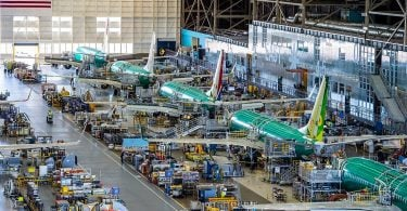 Boeing 2019-ի առաքման համարները 2008 թվականից ի վեր ամենացածրն են