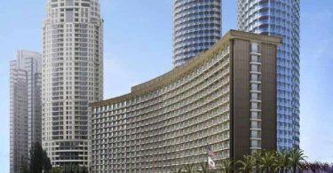 Fairmont Century Plaza nombra a los principales ejecutivos hoteleros senior