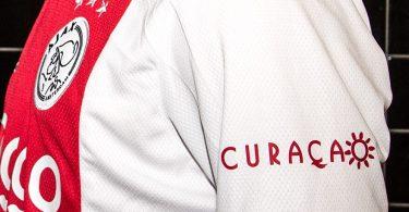 شرکای هیئت گردشگری کوراسائو با AFC Ajax همکاری می کنند