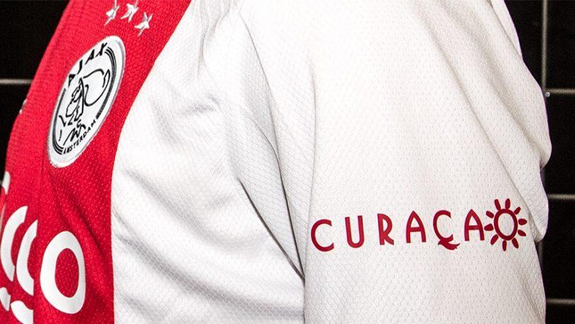 Curaçaon matkailuneuvosto tekee yhteistyötä AFC Ajaxin kanssa