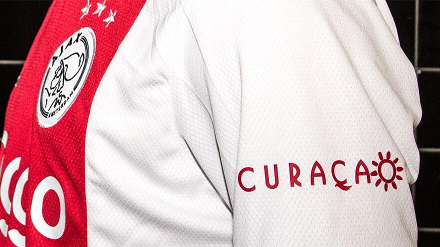 Ndị mmekọ Curaçao Tourist Board na AFC Ajax