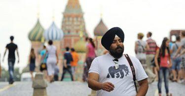ITB Berliini: Intian lähtevien matkojen voimakas nousutrendi