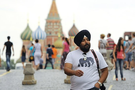 ITB Berlin: Stærk opadgående tendens i Indiens udgående rejser