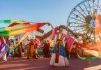 Neujahrsfest: Das Jahr der Maus kommt ins Disneyland Resort