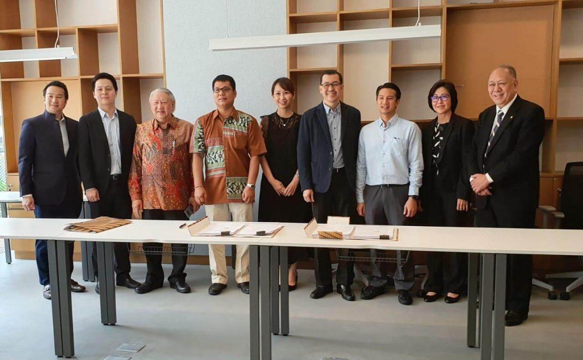 HMJI Memperluas Kehadirannya di Indonesia dan Malaysia