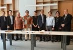 HMJI Expands facierum ejus in Indonesia quod Malaysia