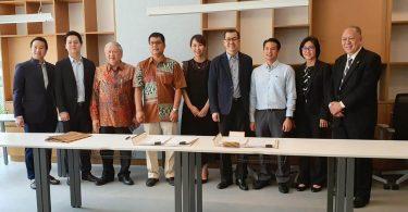 HMJI حضور خود را در اندونزی و مالزی گسترش می دهد