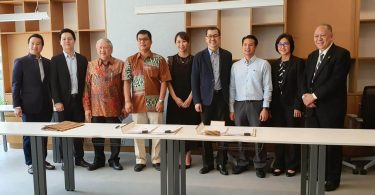 HMJIはインドネシアとマレーシアでのプレゼンスを拡大