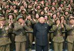 North Korea mechiri ókèala: Coronavirus