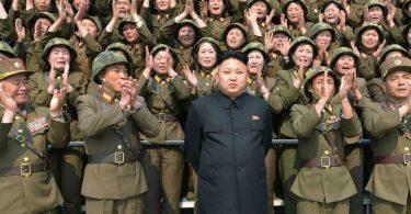 Respublica Populi Democratica Coreae terminus claudit: coronavirus