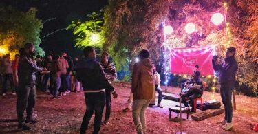مادیا پرادش در حال ظهور به عنوان مرکز گردشگری کمپینگ و ماجراجویی