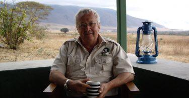 Jeta e egër dhe ikona e ruajtjes së natyrës së Afrikës ndërron jetë
