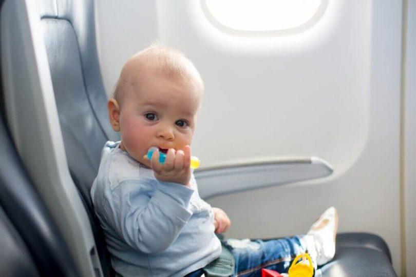 Fantastiske steder, nye forældre kan rejse med baby i Europa