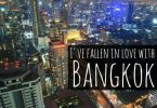Xardín do amor de Bangkoks: expresa o teu amor por menos de $ 50