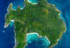 Το νησί Peter Pans Neverland αποκάλυψε;